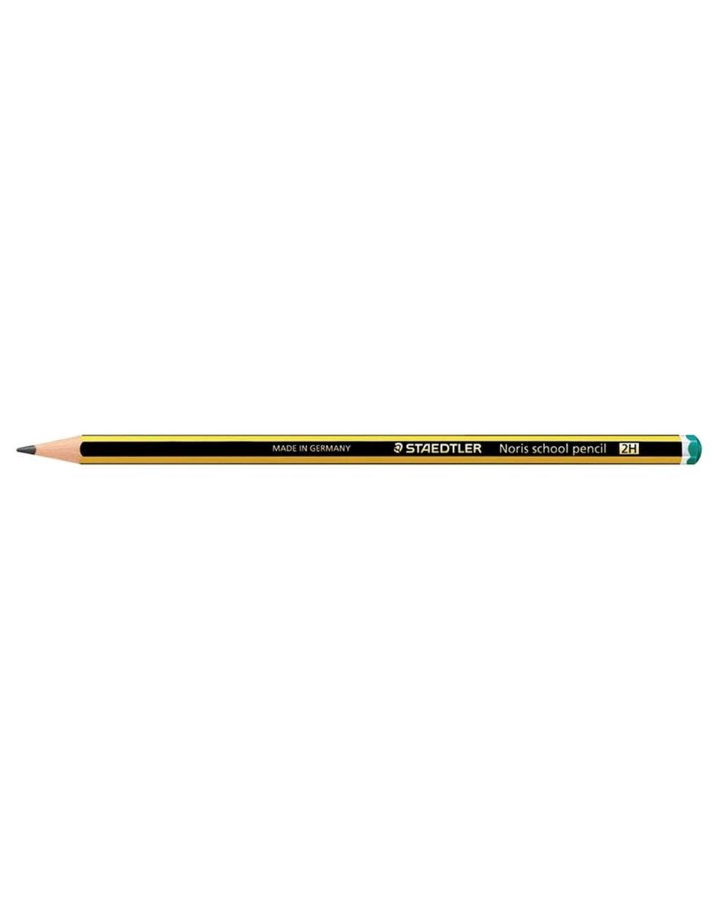 Staedtler Noris Pencils 2H