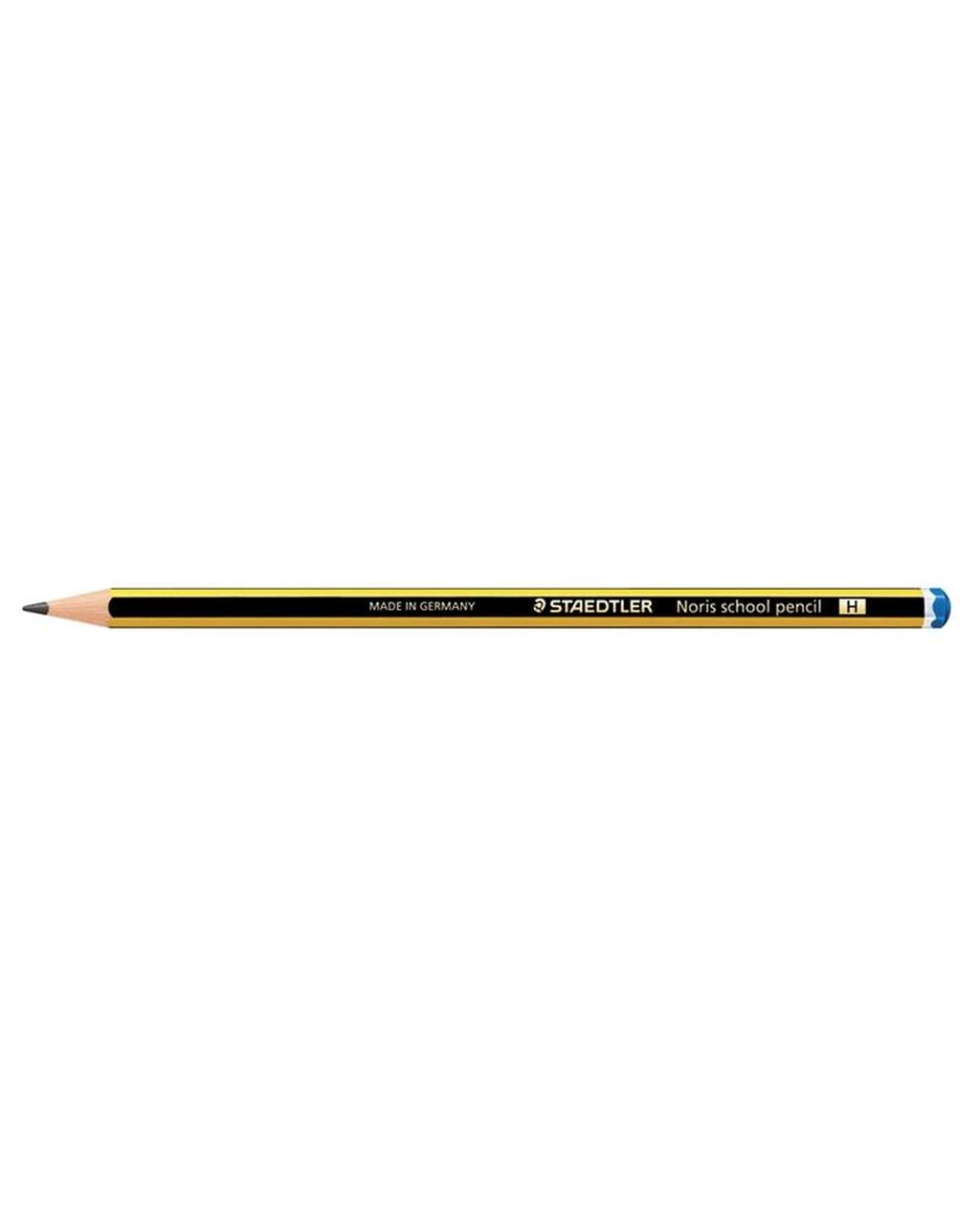 Staedtler Noris Pencils H