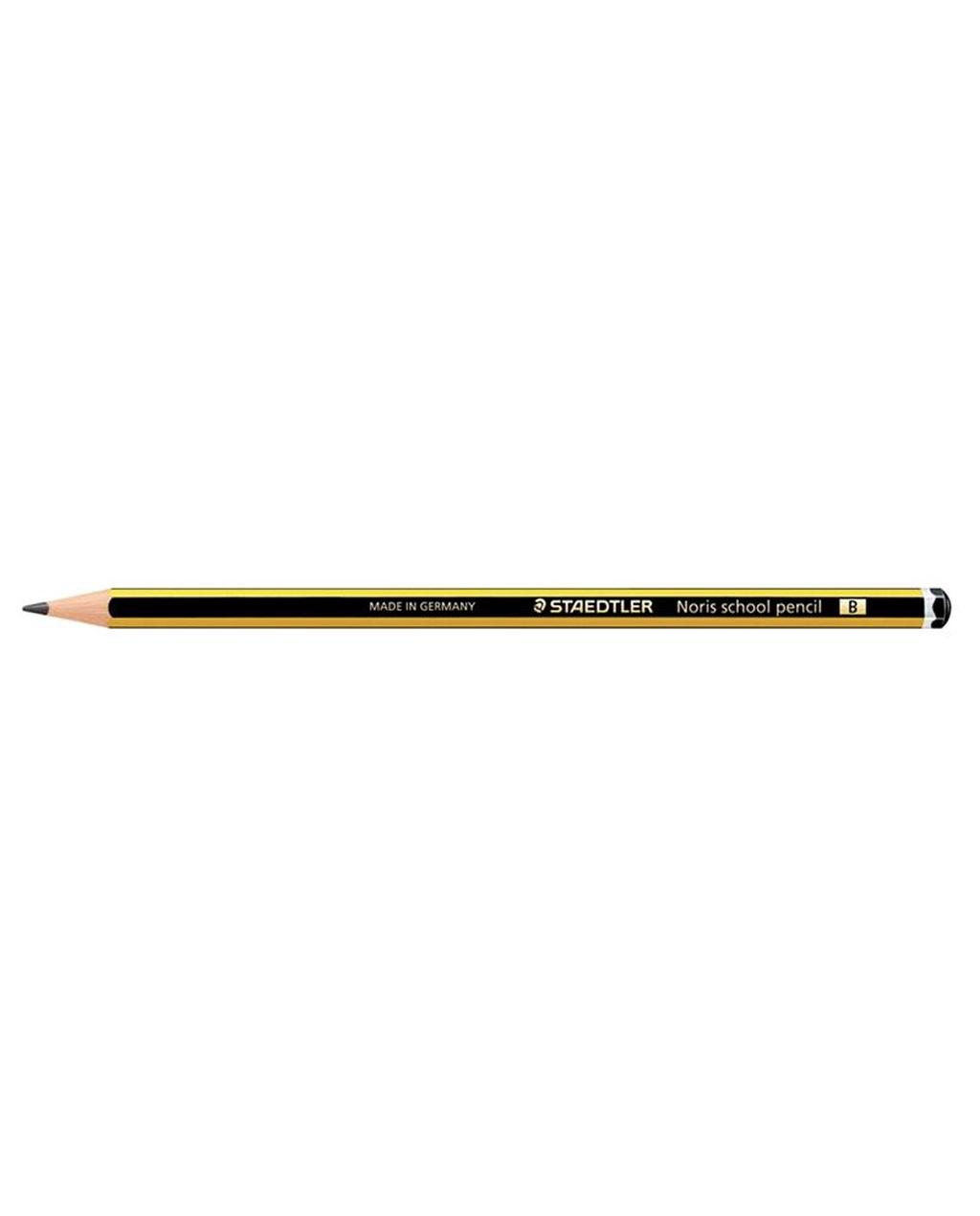 Staedtler Noris Pencils B