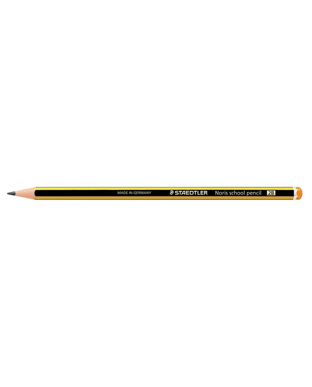 Staedtler Noris Pencils 2B