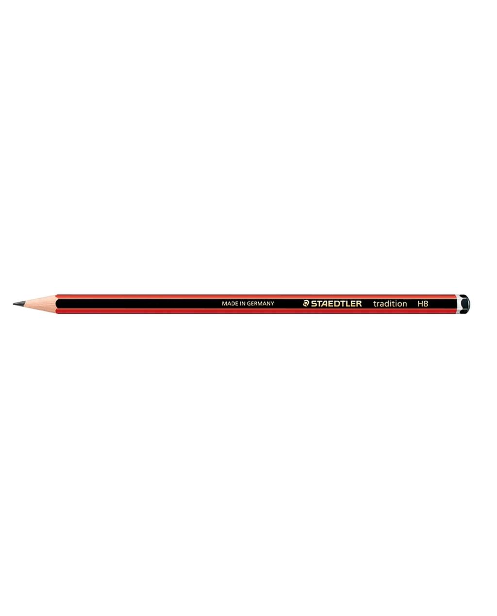 Staedtler Traditional Pencils HB