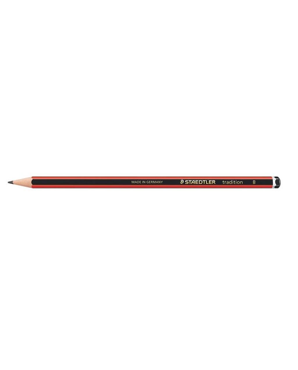 Staedtler Traditional Pencils B