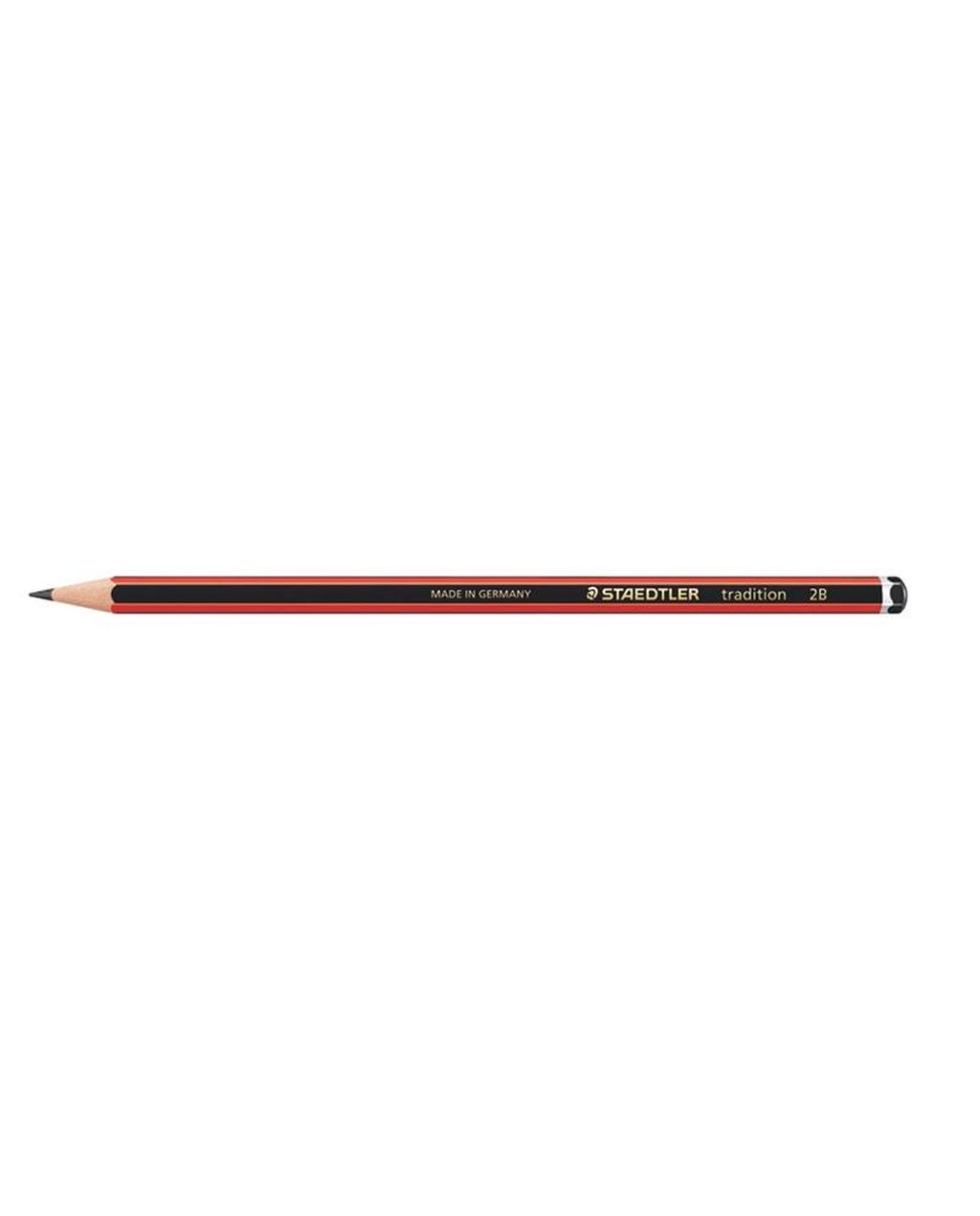 Staedtler Traditional Pencils 2B