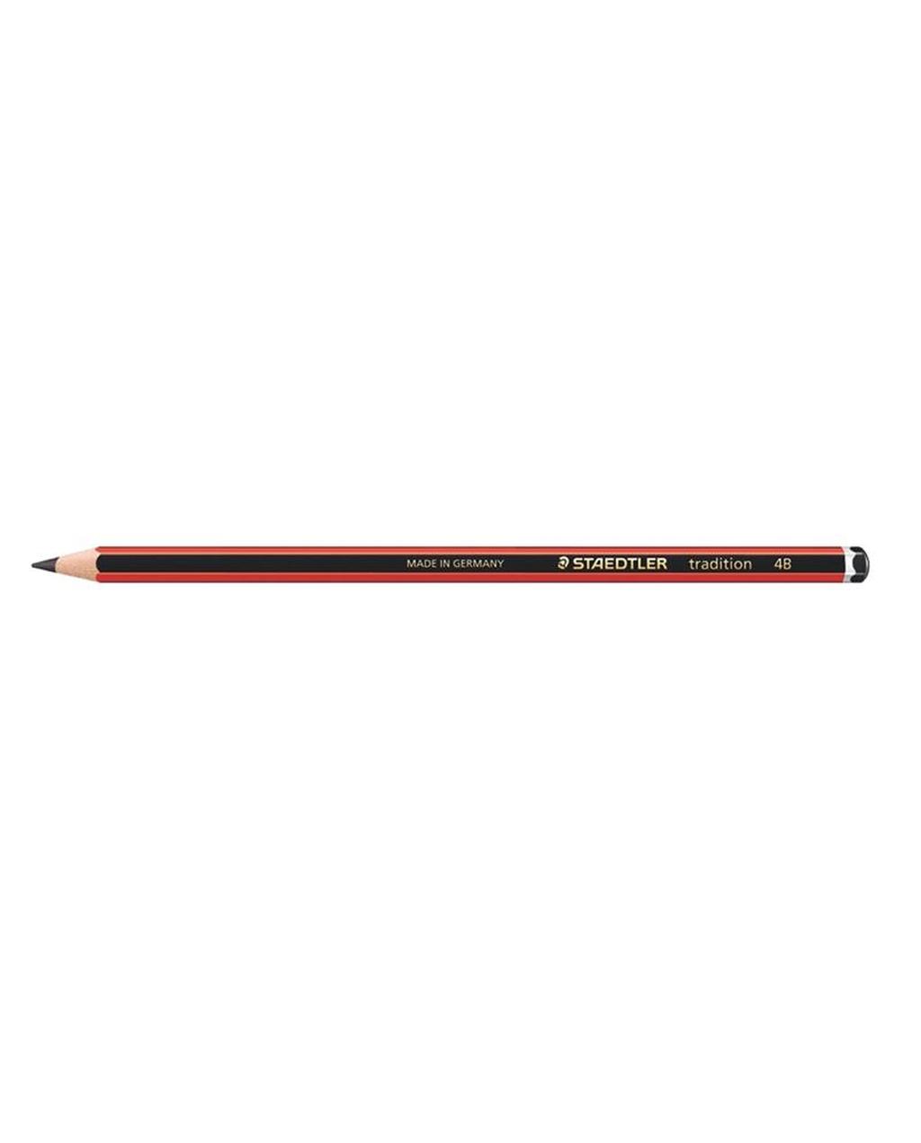 Staedtler Traditional Pencils 4B