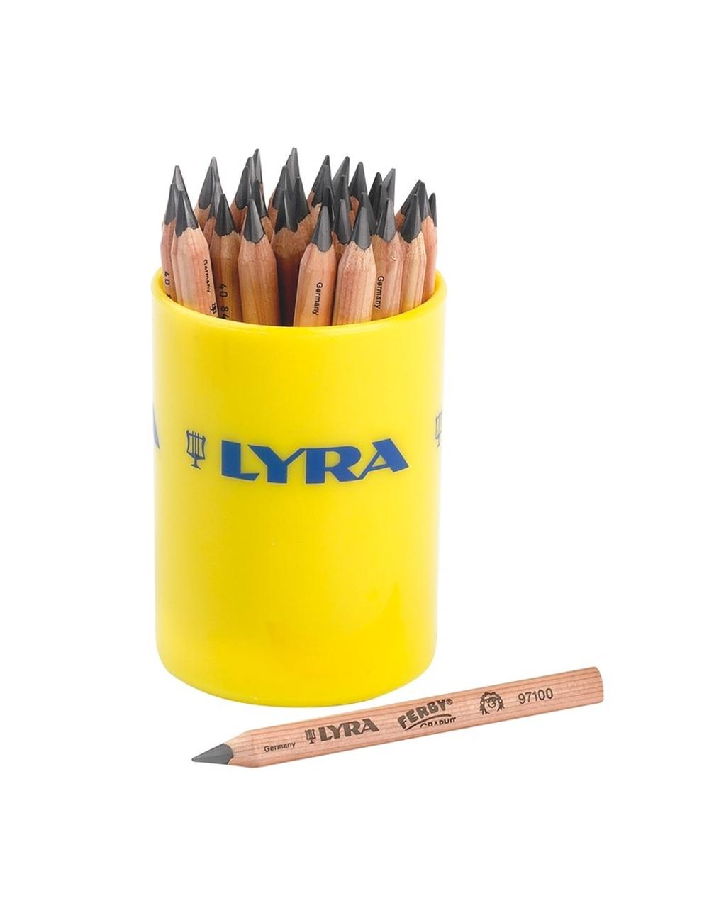 Lyra Ferby Graphite Pencils