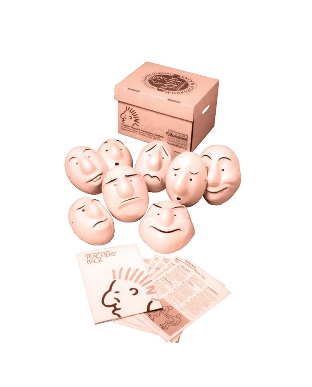 Basic Mask Set