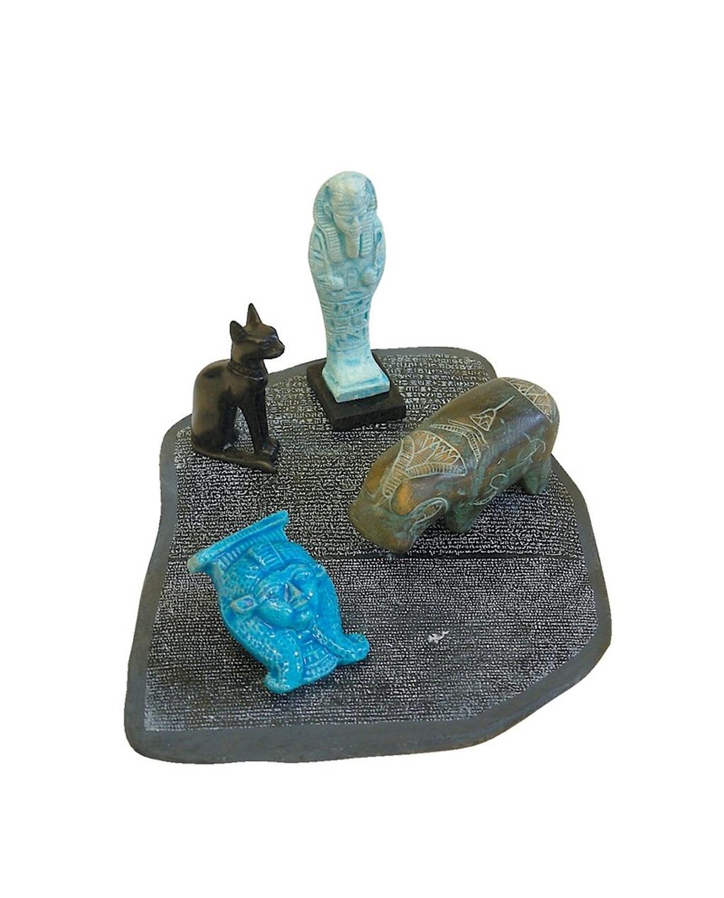 Ancient Egypt Artefacts Set