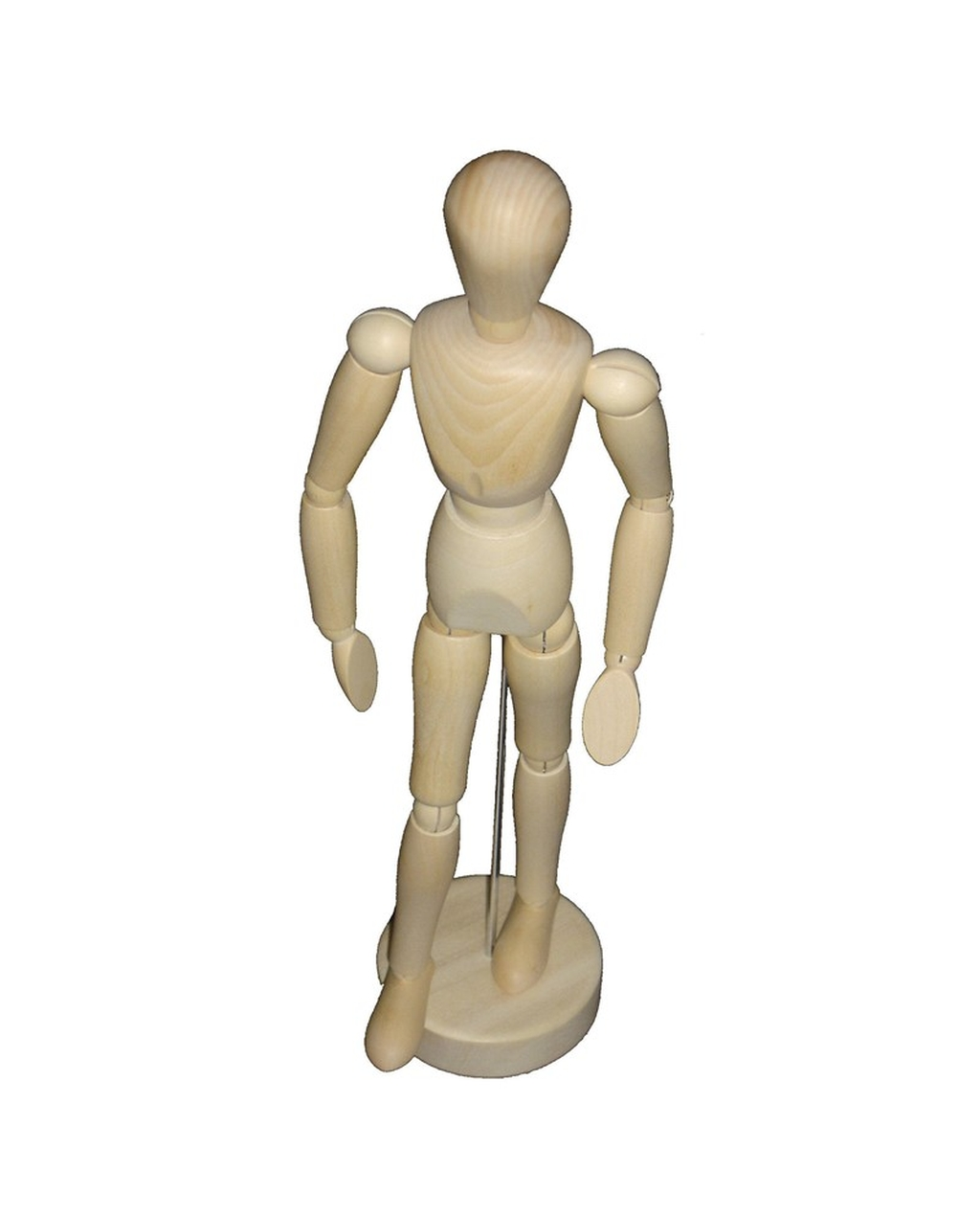 Wooden Lay Figure