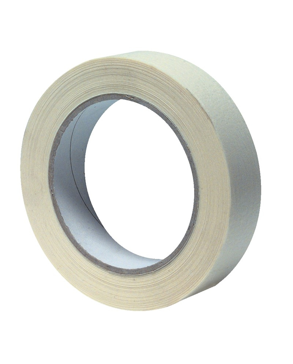 Masking Tape - 25mm x 10m, 25mm Core
