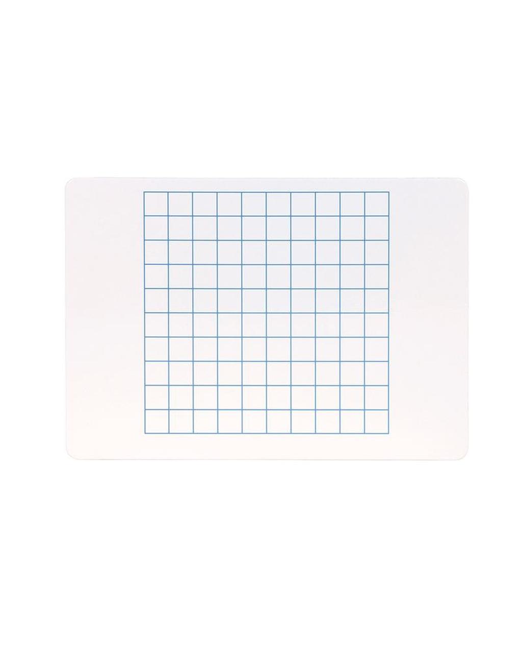 A4 Maths Whiteboard
