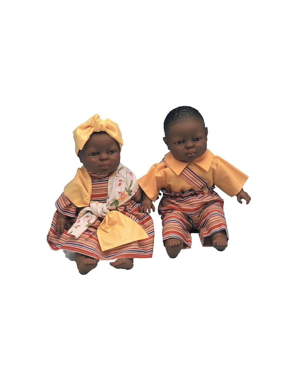 African Doll - Boy