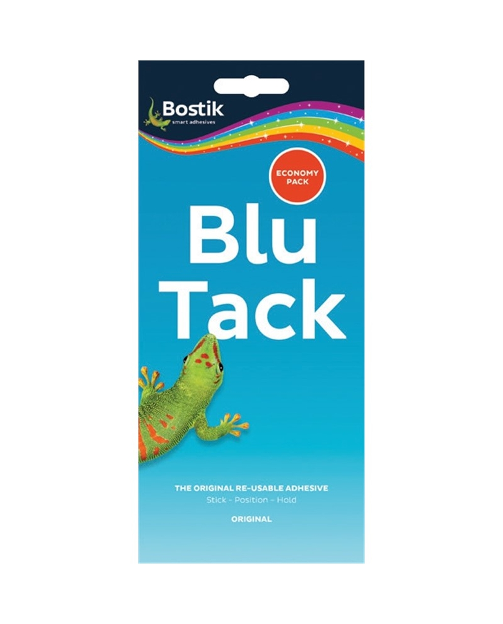 Bostik Blu Tack 120g