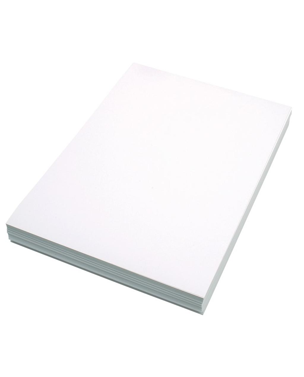 A3 White Card 230 Micron