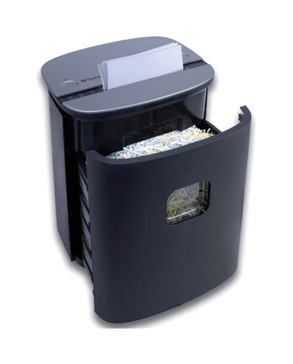 1600XCD Shredder
