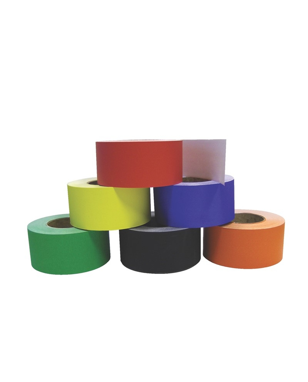 Border Rolls -  Assorted Colours