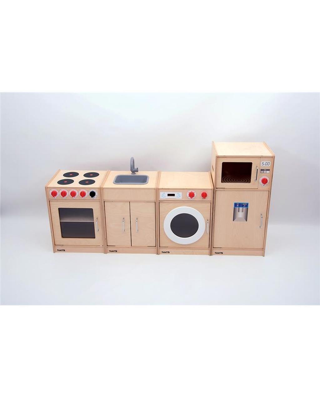 5 Piece Kitchen