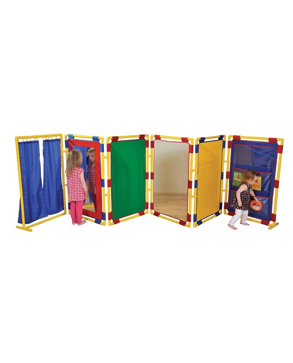 6 Activity Panels - Large