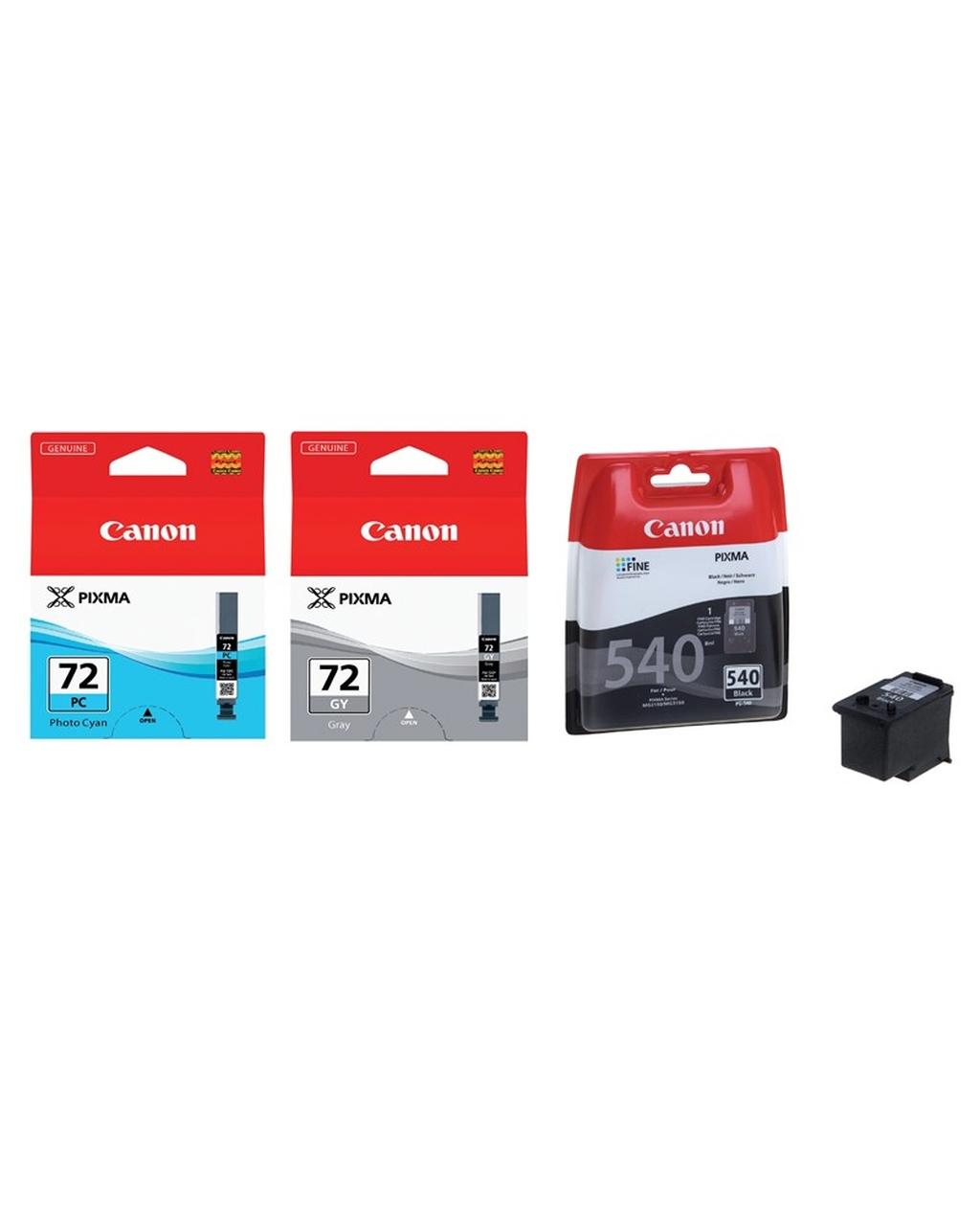 2934B010 - Canon Pixma CLI-521 Multipack Inkjet - Tri