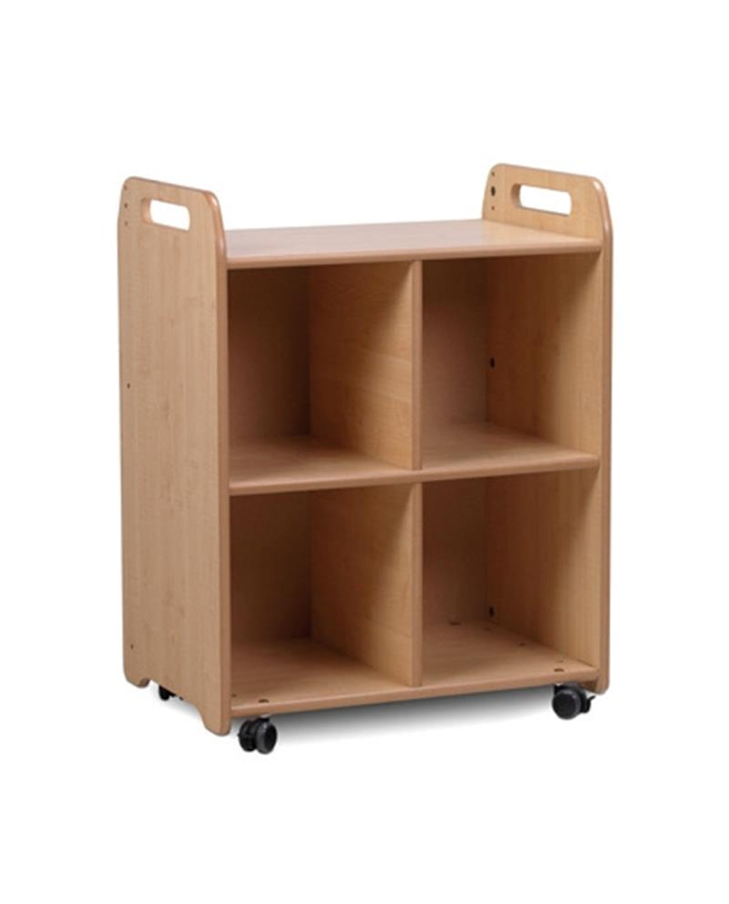 2 Column Storage Unit