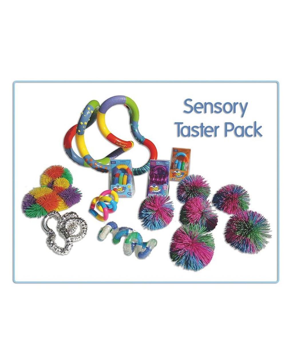 Sensory Taster Pack