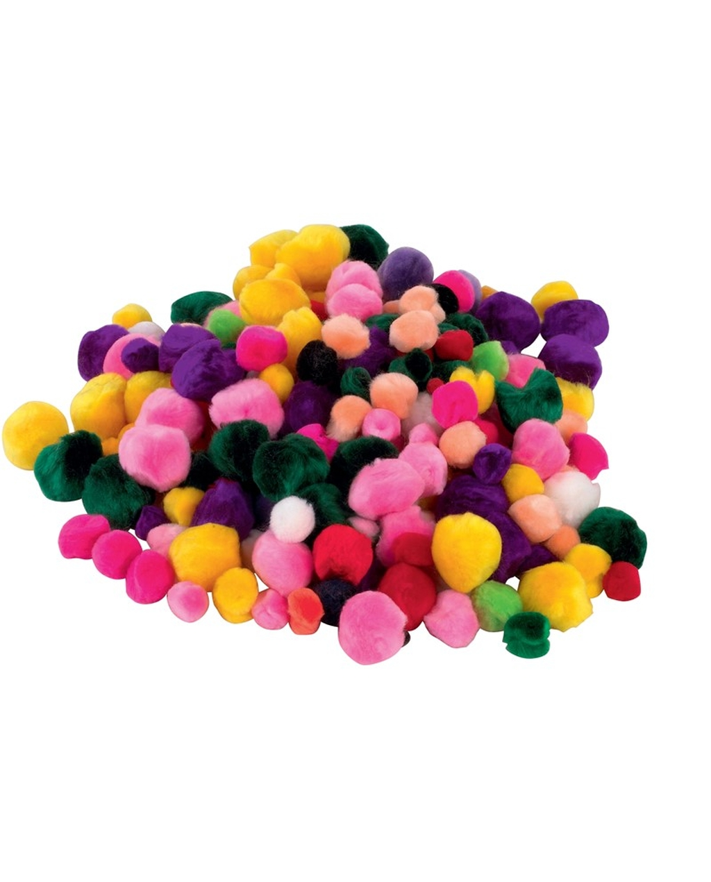 Craft Pompoms Classpack