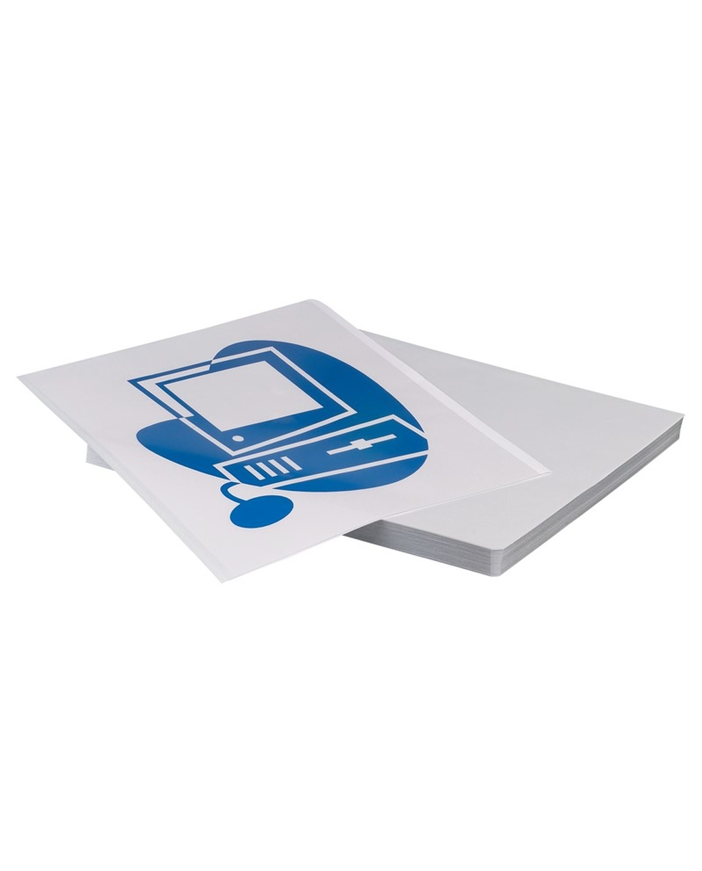 A4 OHP Transparencies for Plain Paper Copiers