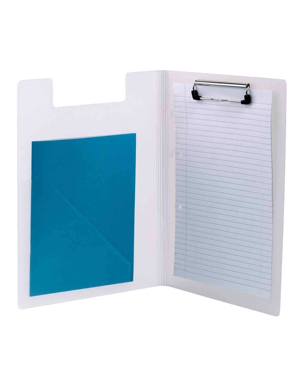 A4 Polypropylene Clipboard