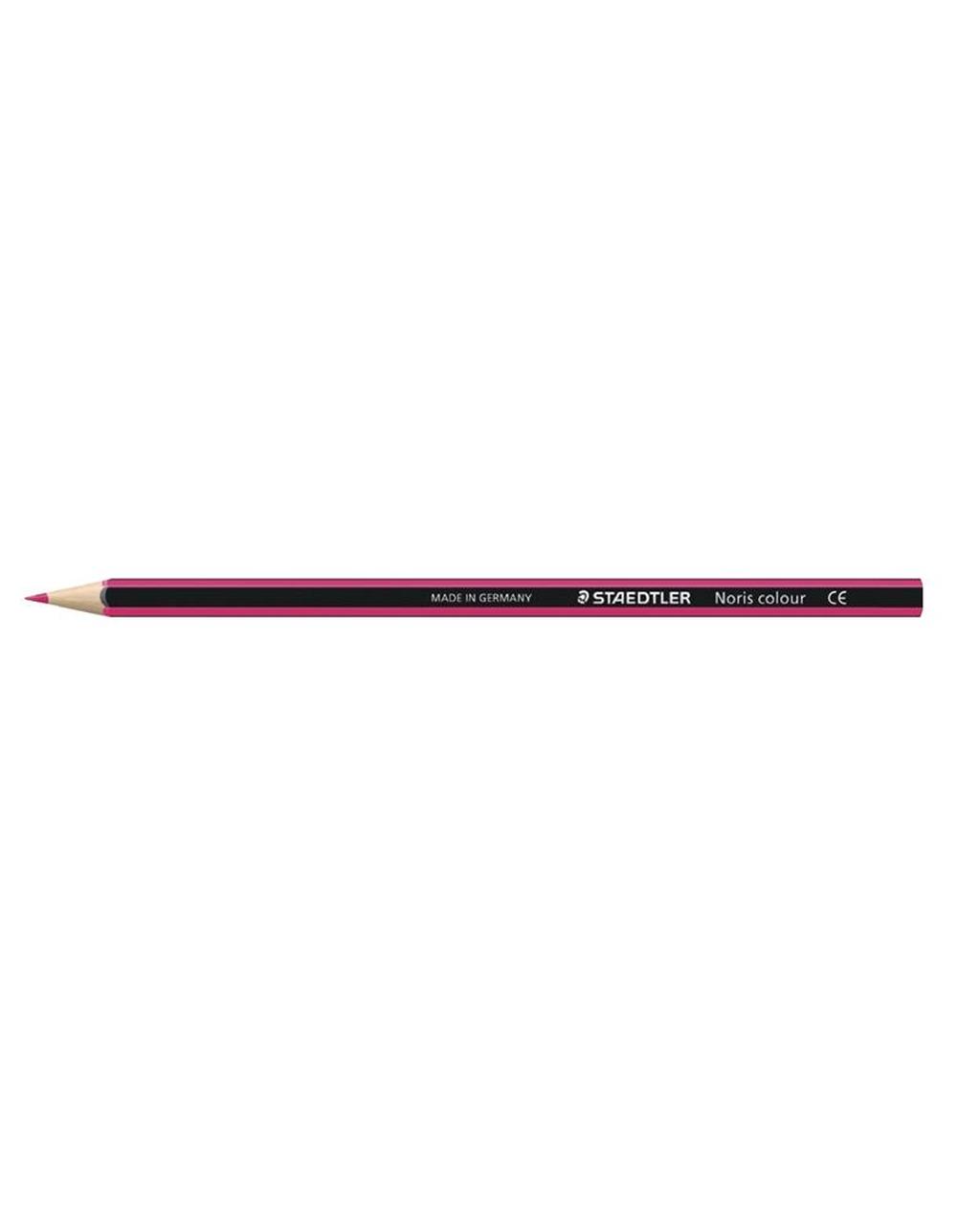 Staedtler Colour Noris Colouring Pencils - Dark Mauve