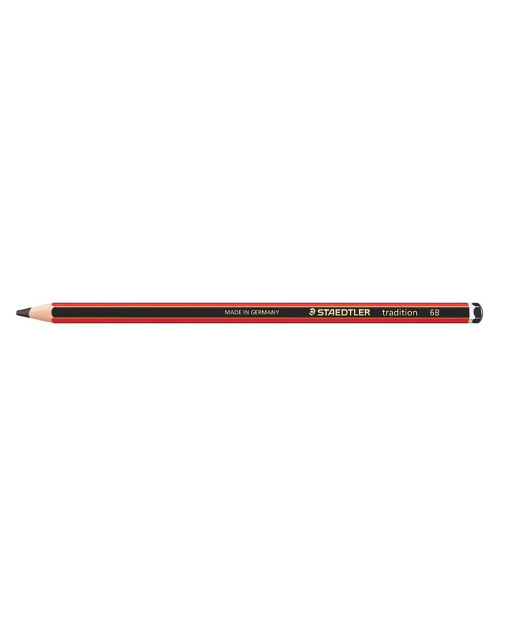 Staedtler Traditional Pencils 6B