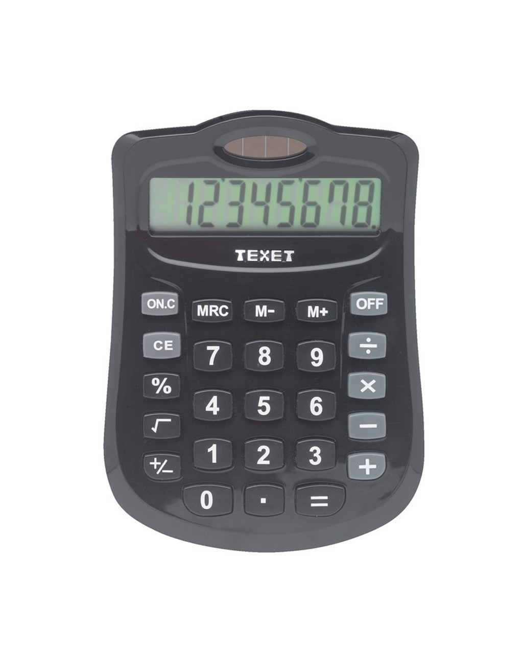 12 Digit Desktop Calculator
