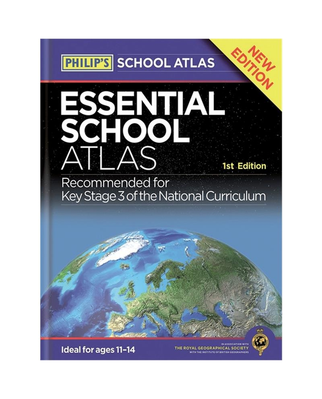 Essential School Atlas