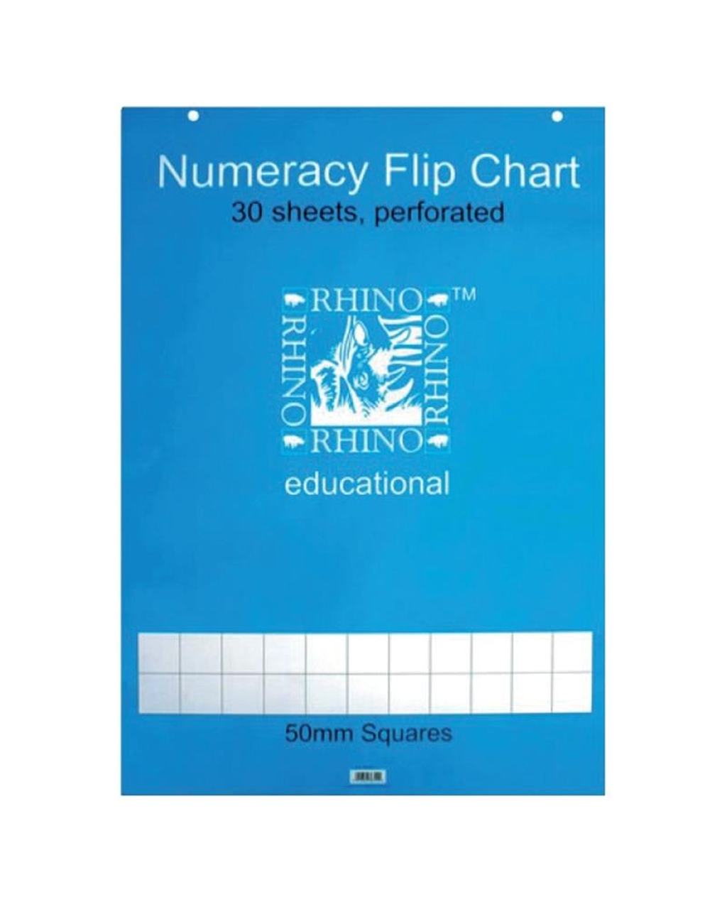 A1 Numeracy Flip Chart