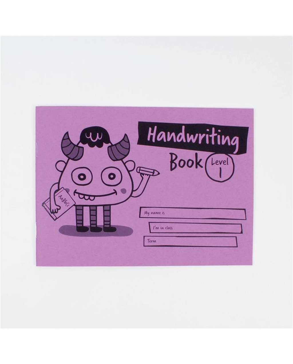 A5 Level 1 Handwriting