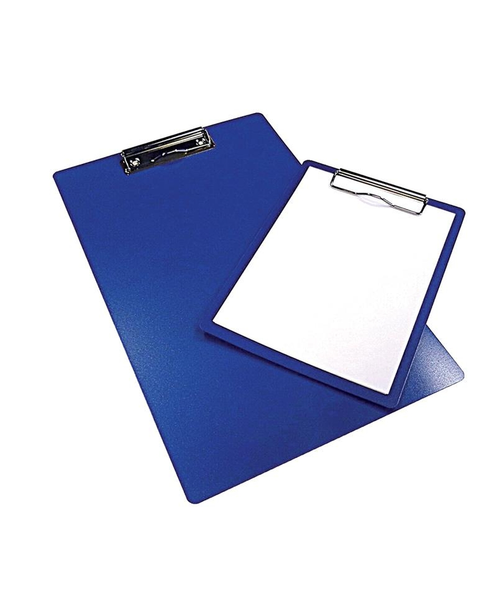 A5 Clipboard Blue