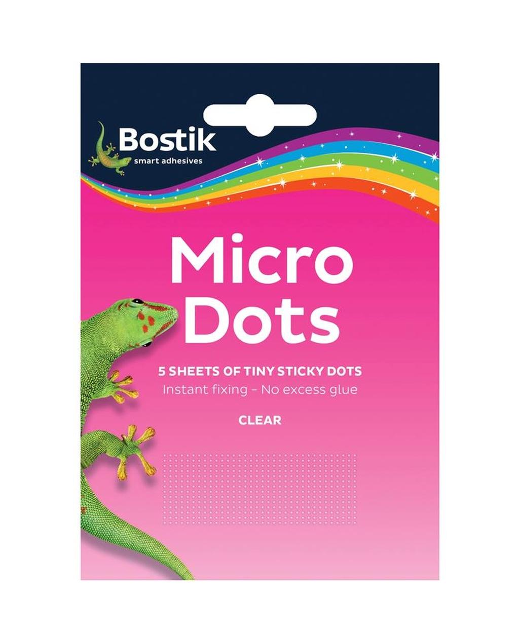 Bostik Microdots
