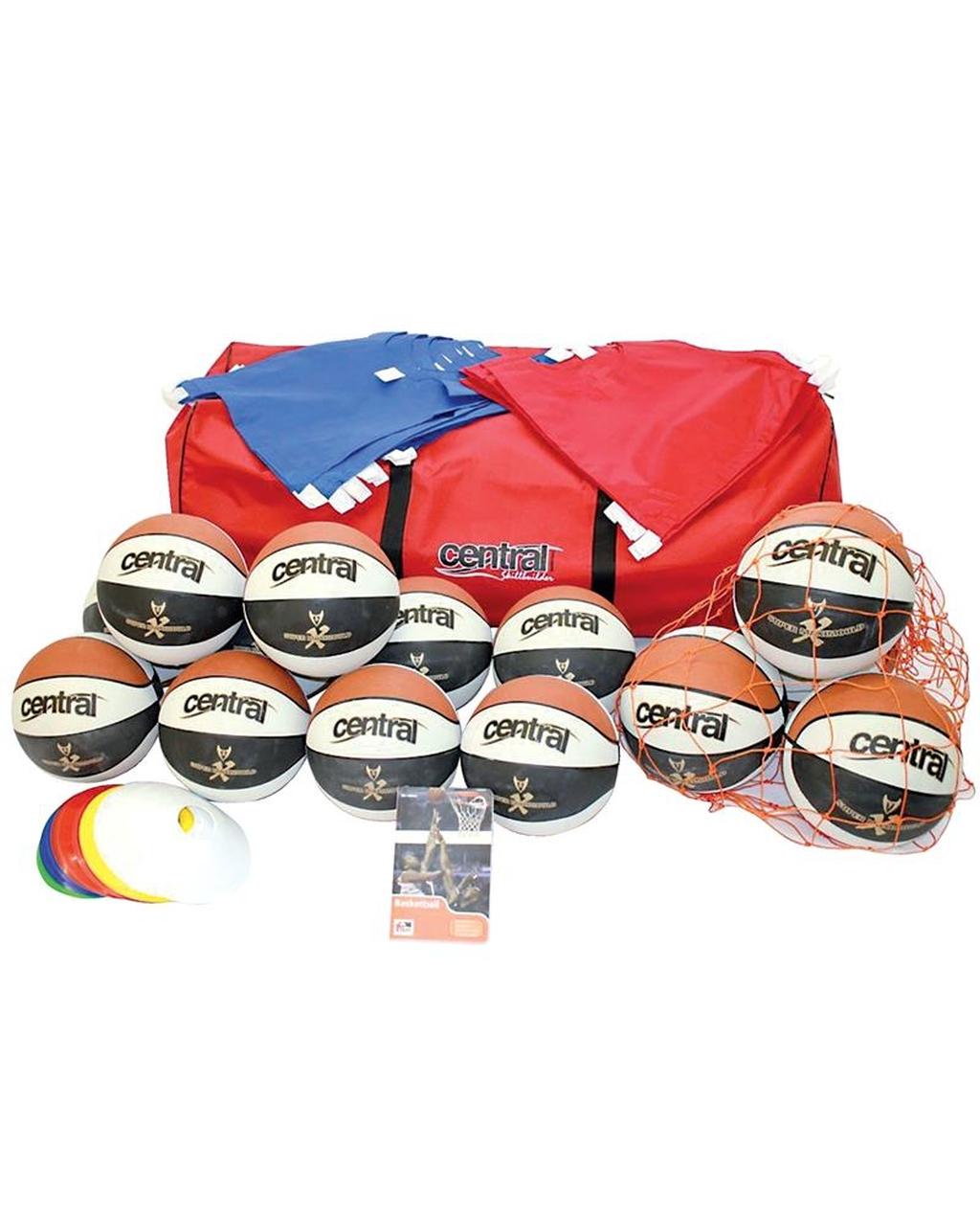 Primary Basketball Set