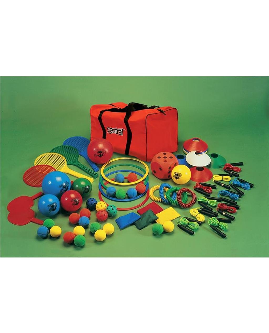 Playground Activity Pack