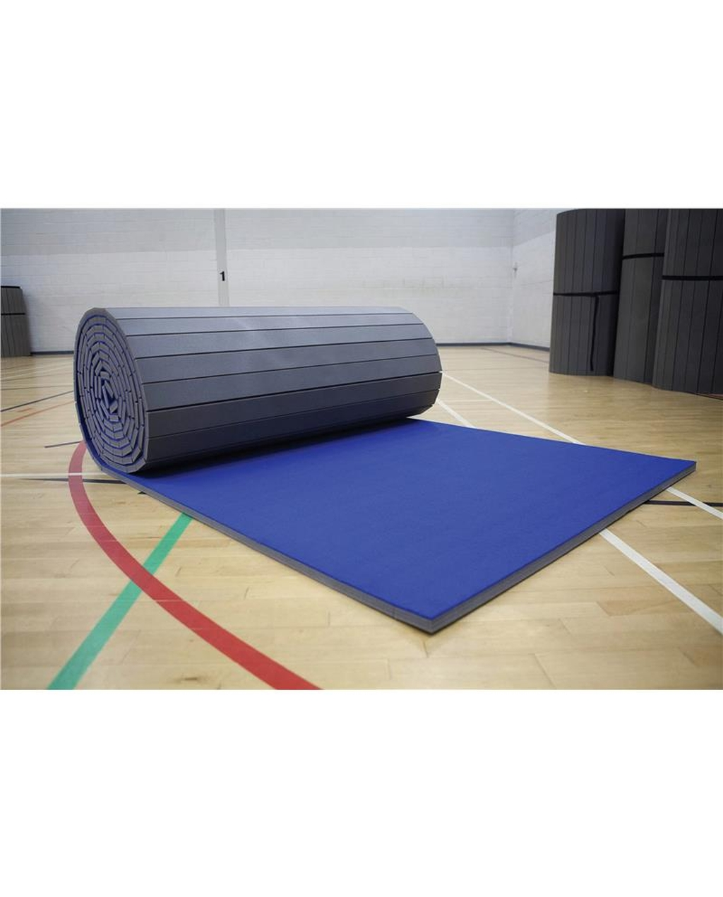 Roll Out Mat Connect 6mx1.5mx40mm