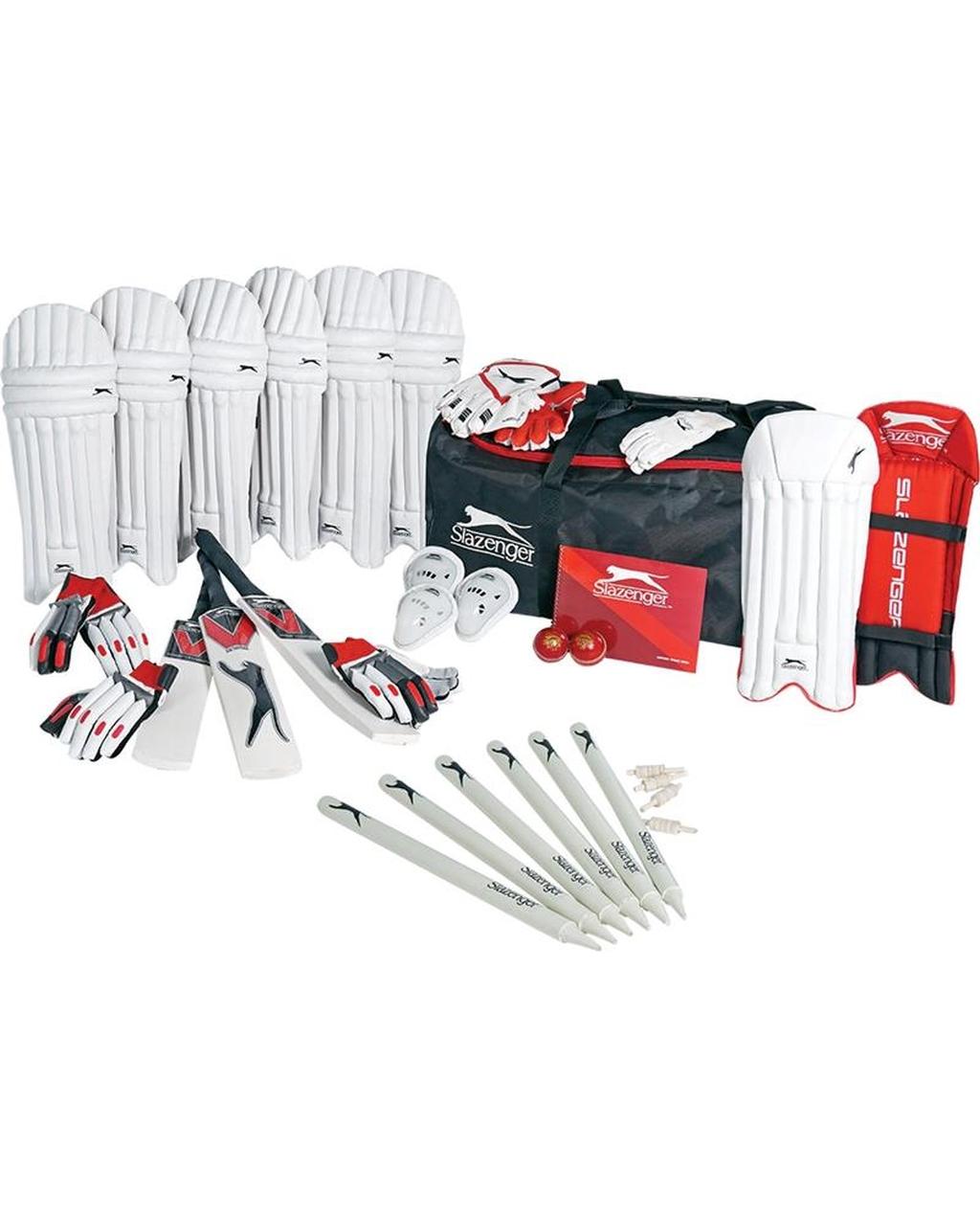Slazenger Cricket Kit Junior