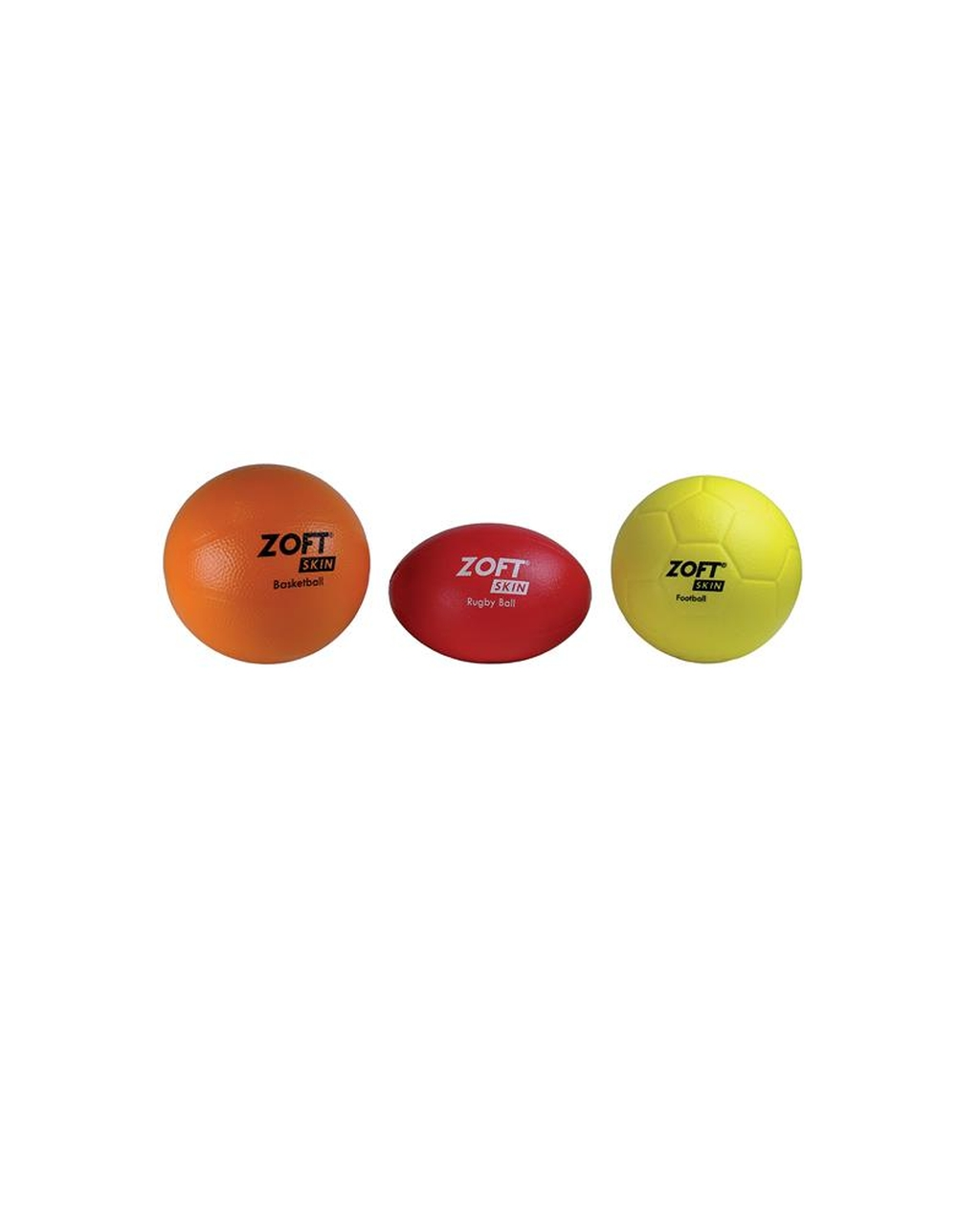Zoftskin Ball Pack