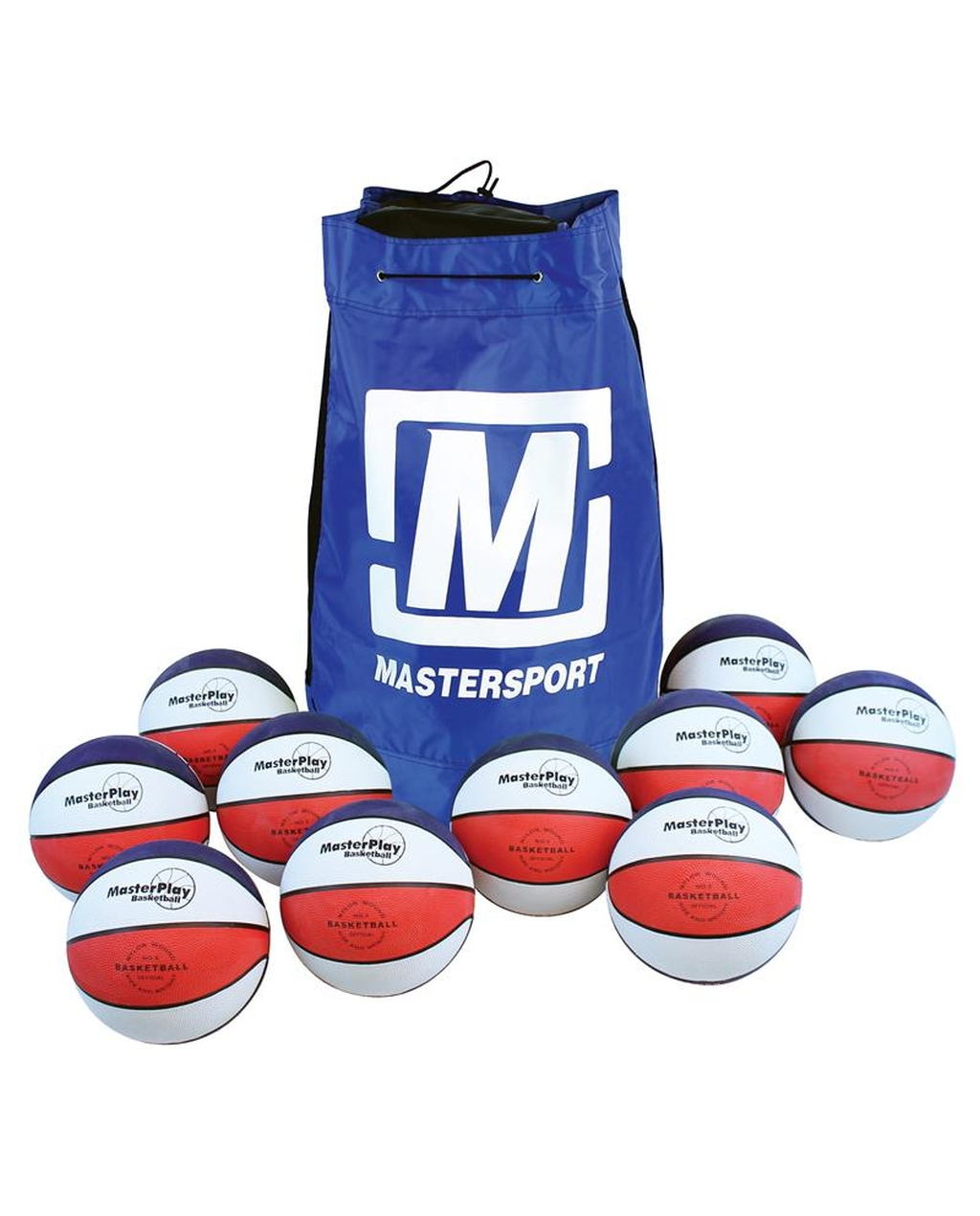 Basketball Starter Size 7 with Posts