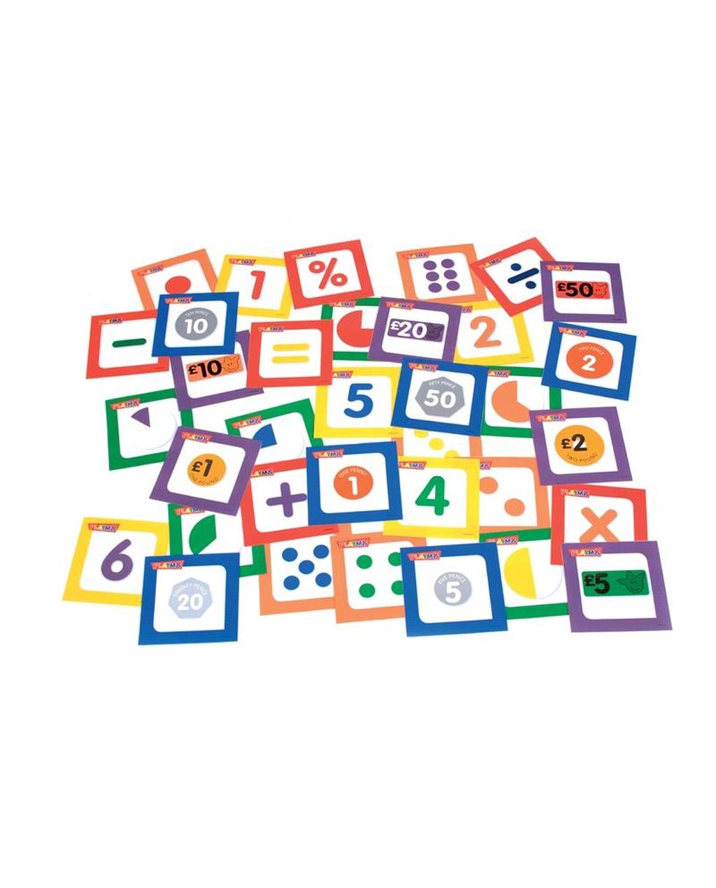 Numeracy Cards
