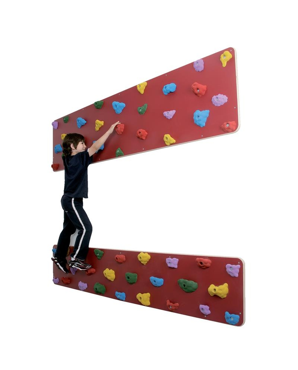 Outdoor Traverse Panels