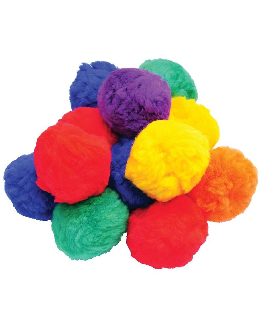 Fluff Balls