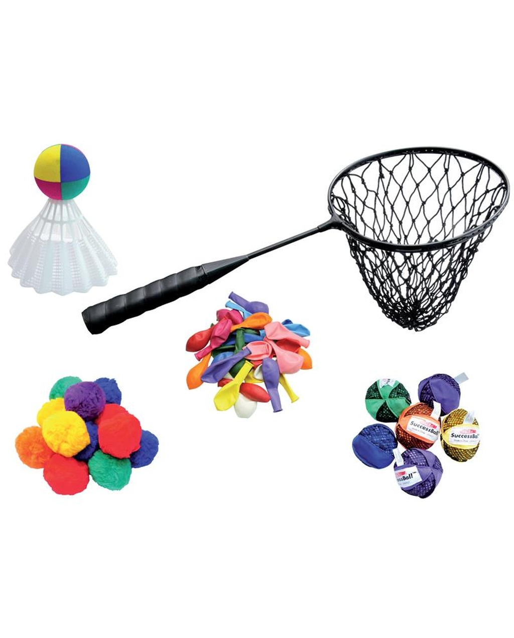 Racket Pack Accessories