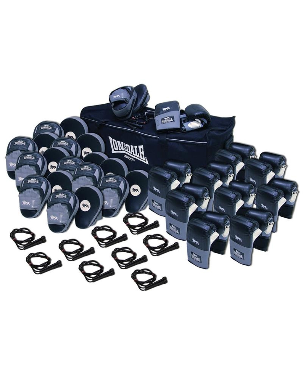 Lonsdale Boxing Pack
