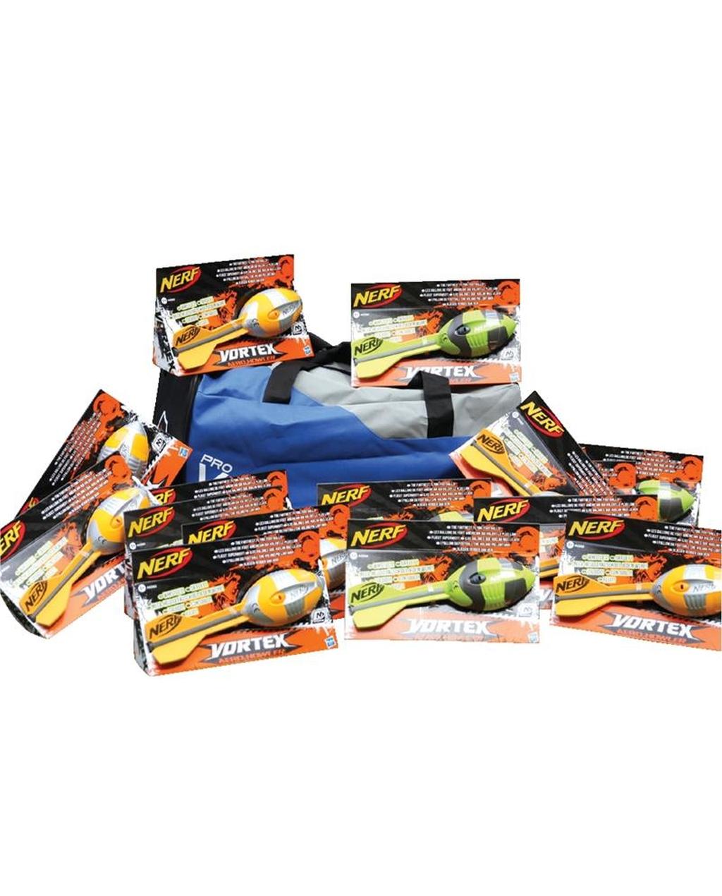 Nerf Mega Howler Pack