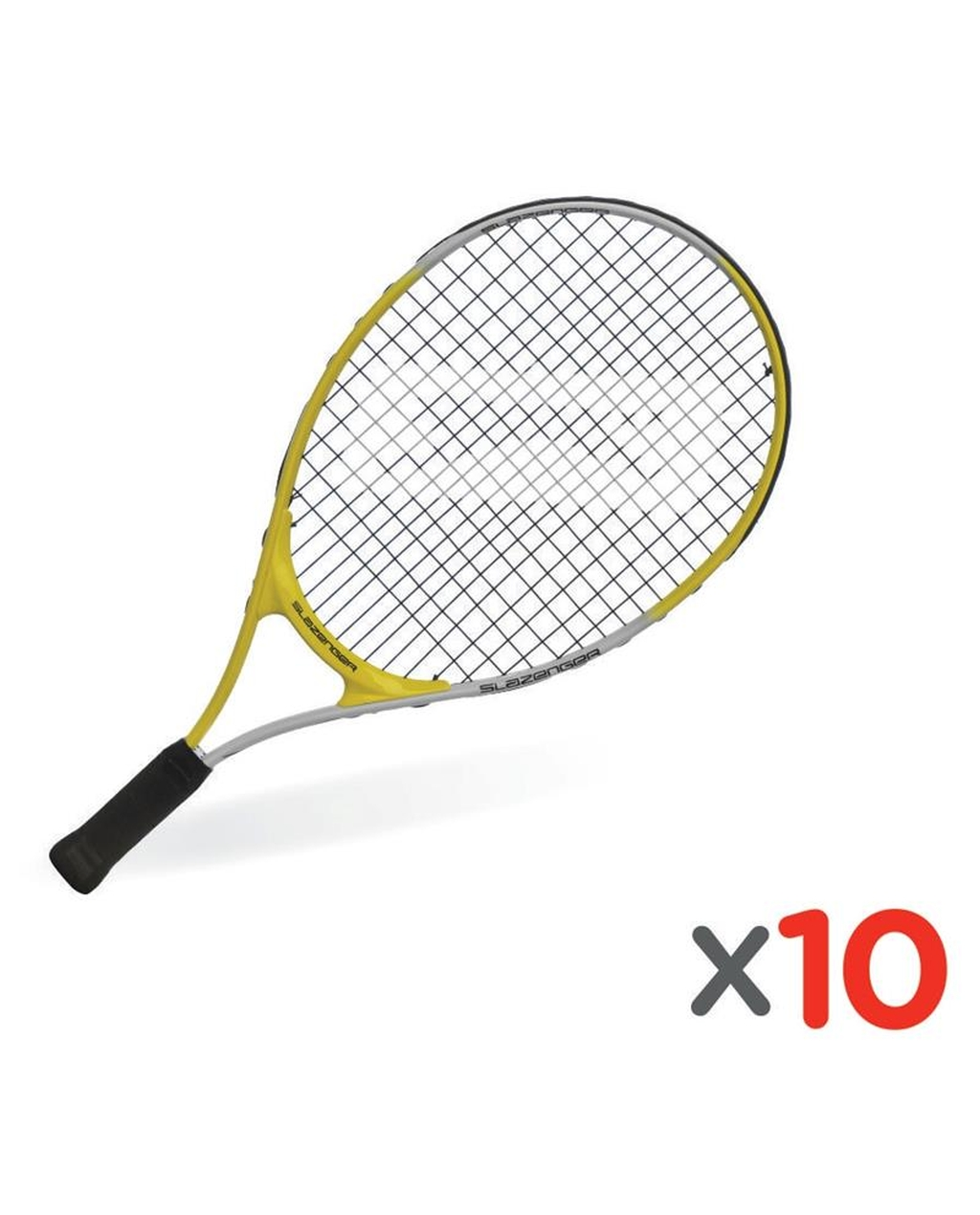 Smash Tennis Racket Pack 21""