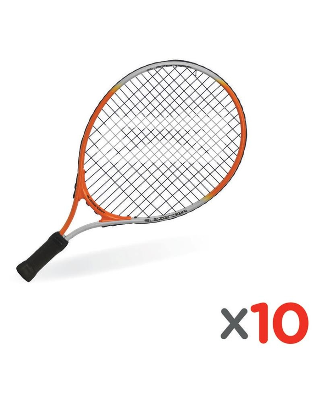 Smash Tennis Racket Pack 19""