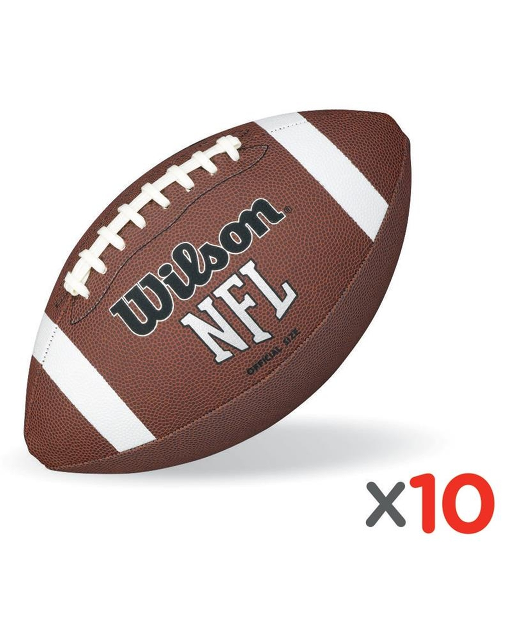 Junior American Footballs